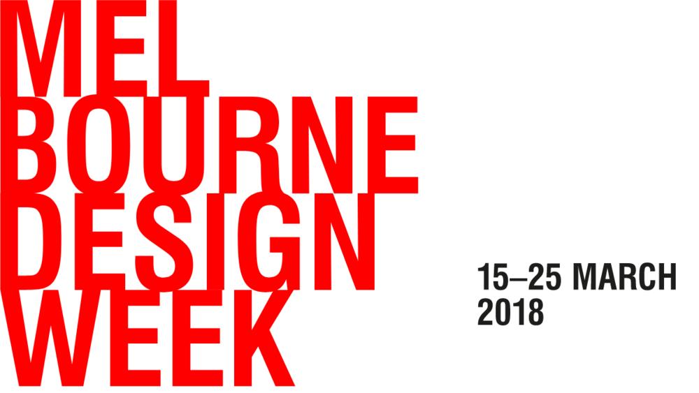 Melbourne Design Week 2018. Source: ngv.vic.gov.au/melbourne-design-week