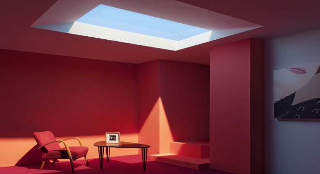 www.medicaldaily.com  Coelux skylight