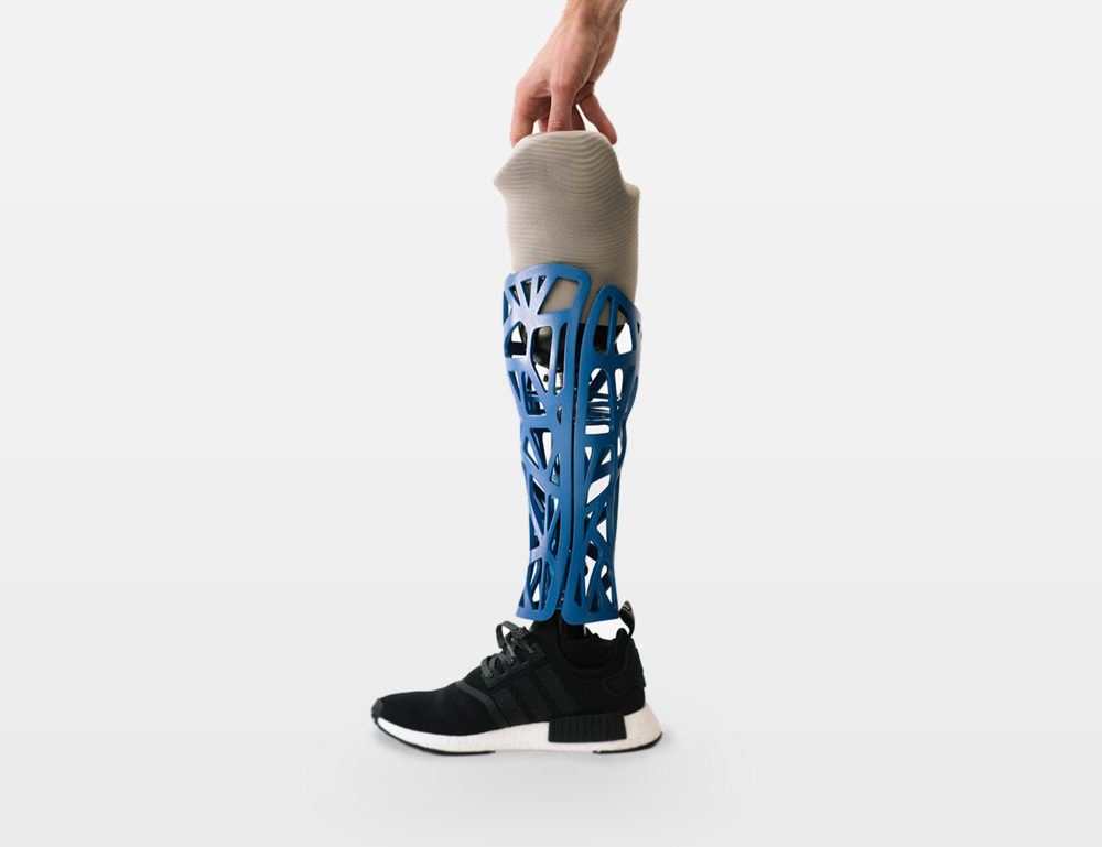 Form Prosthetic Covers