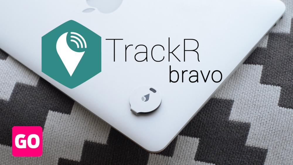 TrackR bravo - $1,738,888 • 6331% FundedIndiegogo •2014
