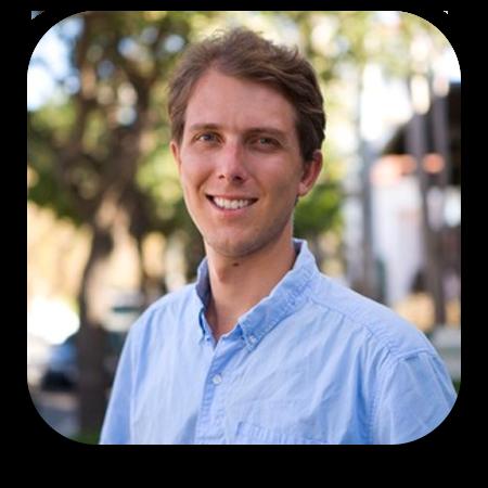 Chris Herbert, Co-Founder of TrackR - ★★★★★