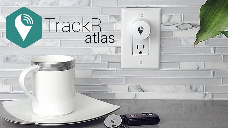 TrackR atlas - $213,929Indiegogo