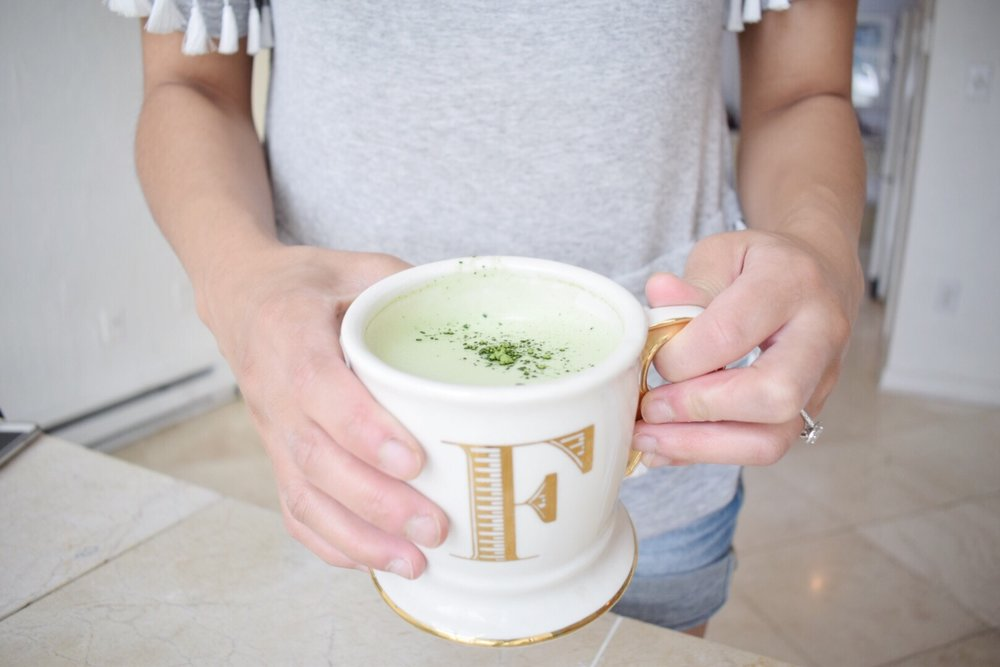 PANATEA Matcha | Make Your Own Matcha Latte At Home