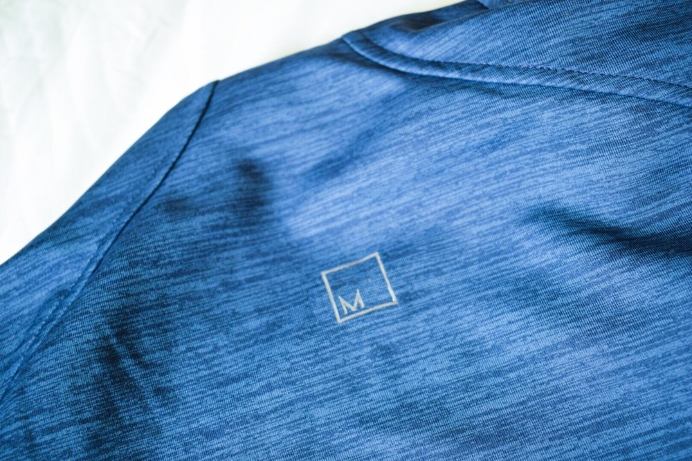 Medelita Ionic Scrub Jacket Review