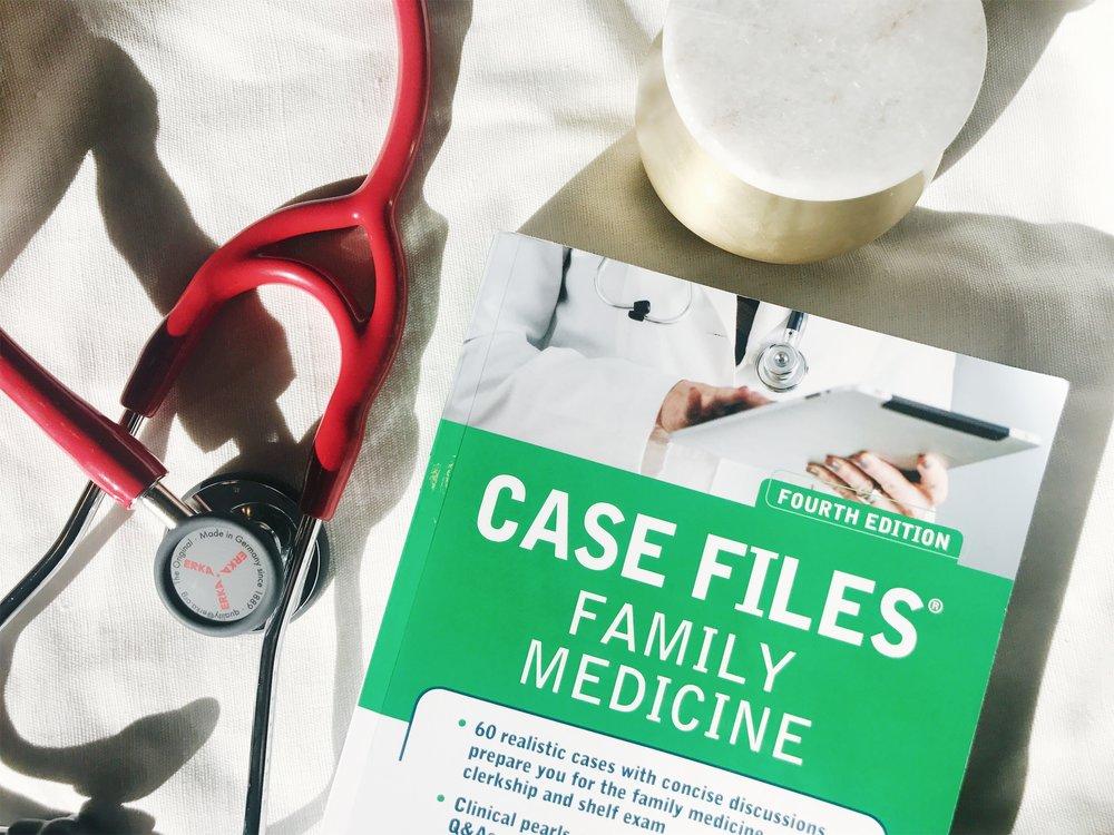 Family Medicine Rotation and Shelf Exam Tips