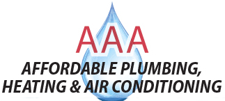 AAA Affordable Plumbing, Heating & Air Conditioning