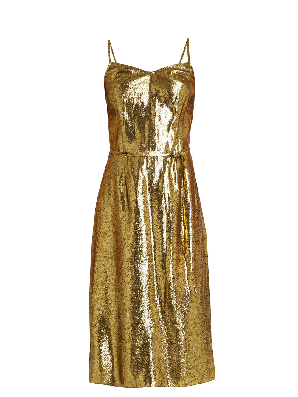 GOLD METALLIC - SOLD OUT