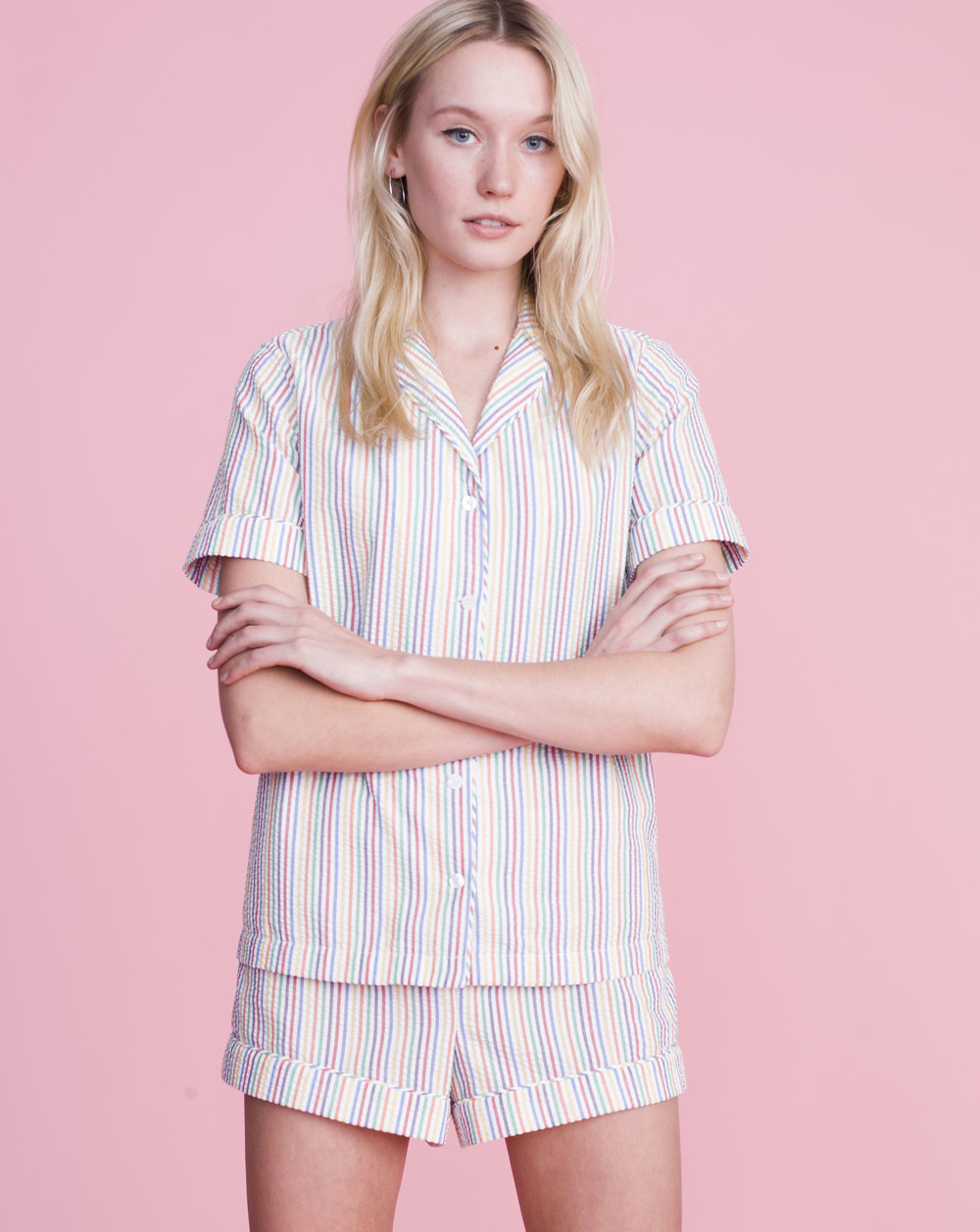 RAINBOW STRIPE - SHOP NOW