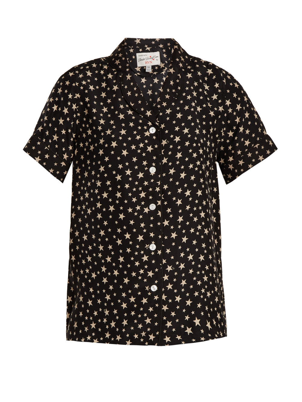 BLACK STAR - SHOP NOW