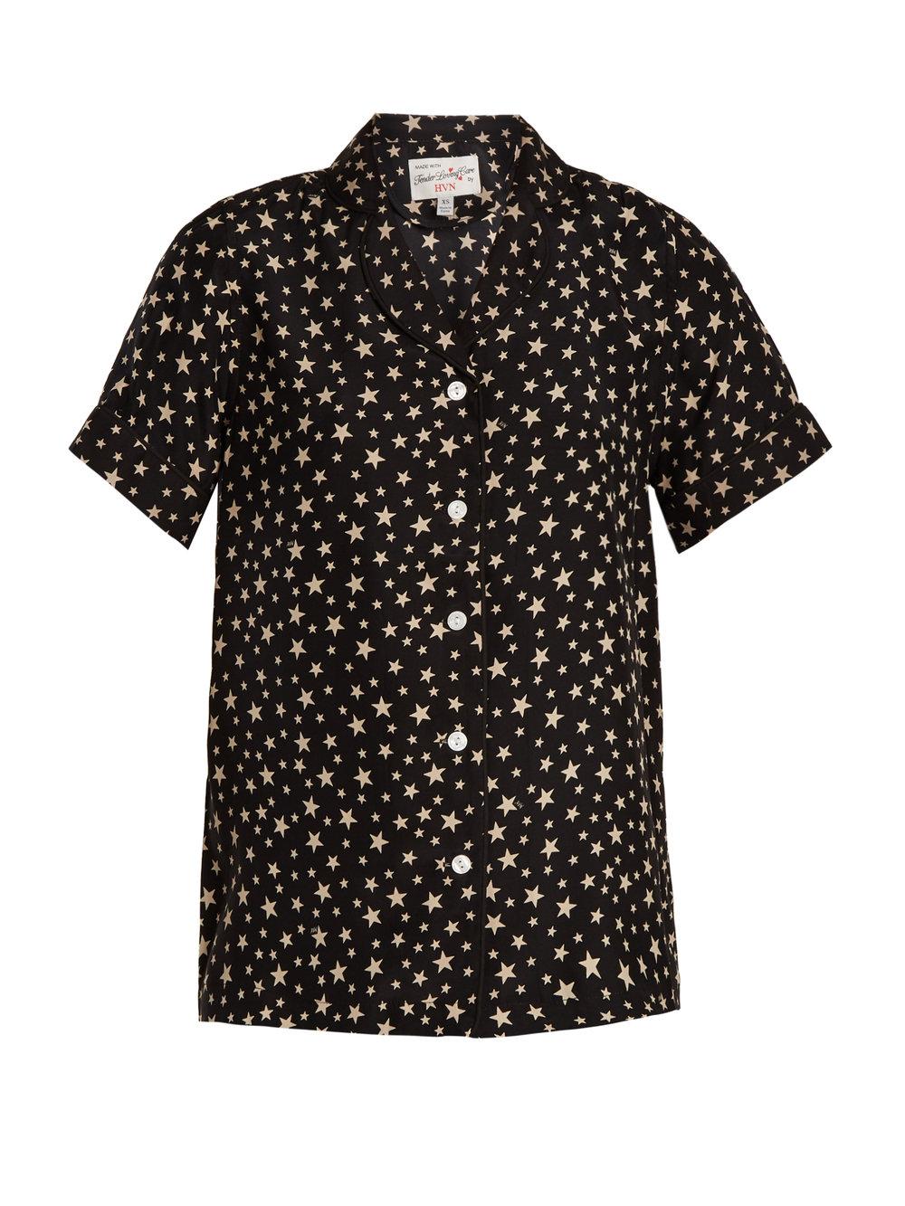 BLACK STAR - SHOP NOW