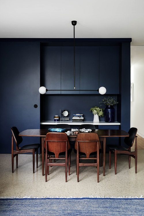 South Yarra Residence, Melbourne