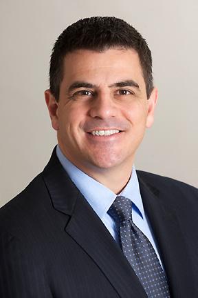 Robert Cioffi, Chairperson