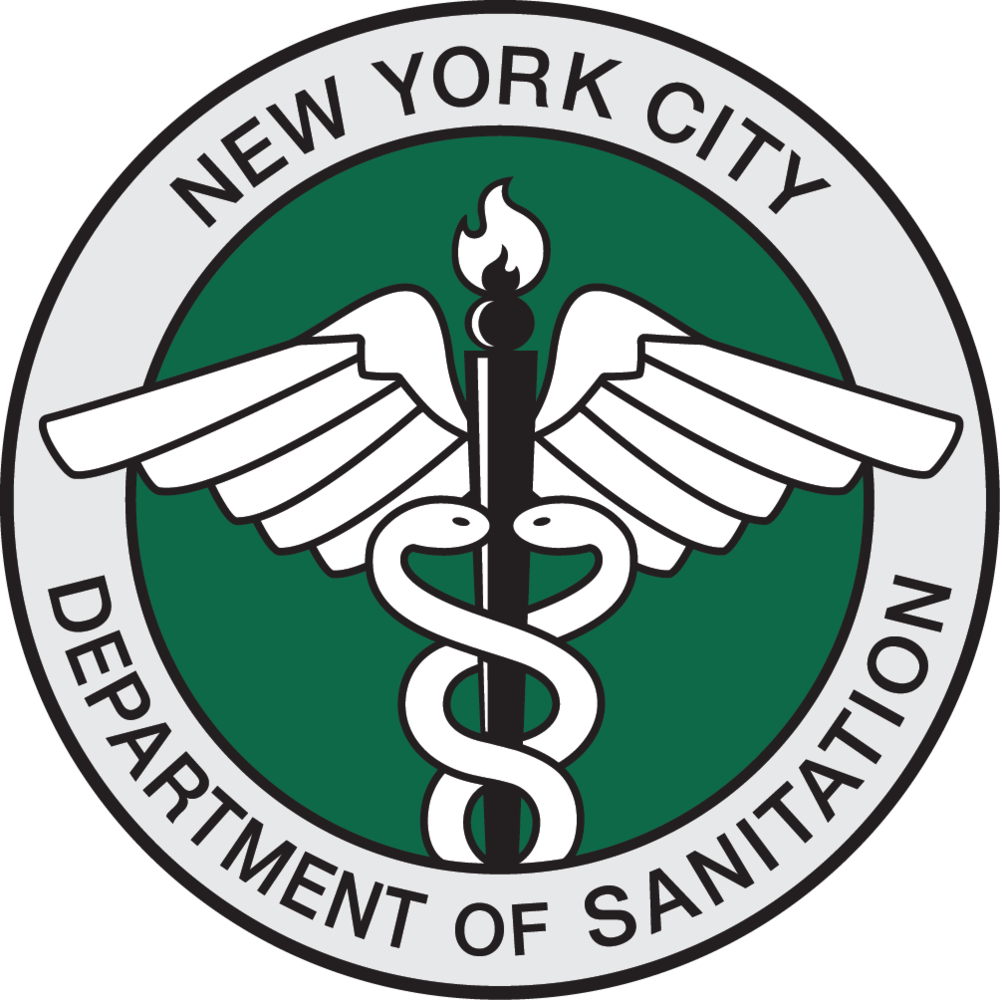 Dept Of Sanitation