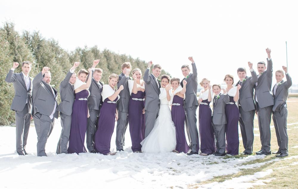 #weddingparty #celebrate #theknot