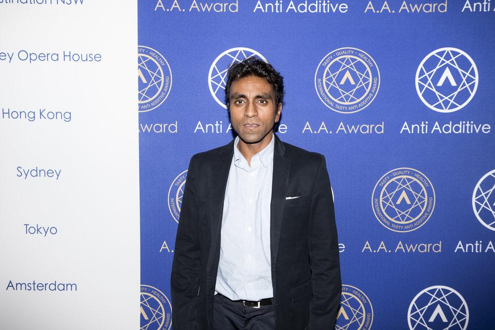 Gaurav Agrawai