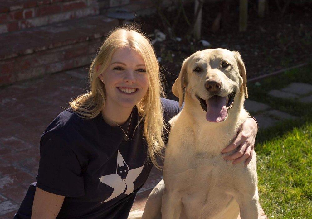 Good Dog Pet Sitter, Brenna