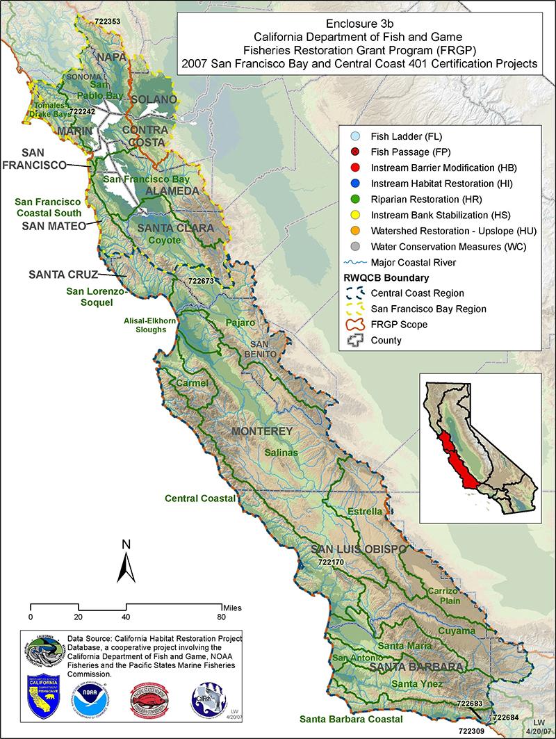 Mitigation — Watershed Environmental on
