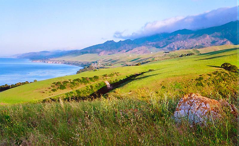 Photo credit: Santa Barbara Land Trust