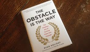 The Obstacle Is The Way - Ryan Holiday - Stoicism for the modern age, Ryan dips into lessons from this ancient school of philosophy, re-packaging them for the modern day challenge. Here he suggests that with a simple change of attitude, what seem like insurmountable obstacles become once-in-a-lifetime opportunities. In every situation, showing that what blocks our path actually opens one that is new and better. A great read for reframing the concepts that are our challenges, arming one with the grit to stay the course and ultimately breakthrough.Amazon Link - The Obstacle Is The Way