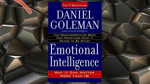Emotional Intelligence: Why it can matter more than IQ, Daniel Goleman - Goleman argues that our IQ- idolising view of intelligence is too narrow. Instead, Goleman makes the case for