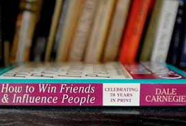 How to Win Friends and Influence People, Dale Carnegie - Wanting to improve your networking and communication skills? How to Win Friends and Influence People is one of the first best-selling self-help books ever published. Written by Dale Carniege and first published in 1936, it has sold 15 million copies world-wide.Amazon link - How to Win Friends & Influence PeopleFree YouTube link to an audio version of the book here:Audio - How to Win Friends & Influence People