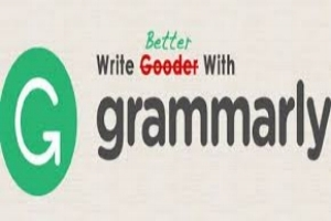 Grammarly - Claims to:'Make you a better writer by finding and correcting up to 10 times more mistakes than your word processor' I've had it running now for a few years now and found it an excellent tool. The biggest plus is it offers corrections for 'text' being added to a website (e.g Facebook) saving time I used to spend writing in a word processor and transferring over. A must for anyone who spends any length of time in front of the computer screen.Link - https://www.grammarly.com