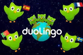 Duolingo - Teaching a range of languages is entirely free! In design, it's simple, easy to use and prescribes heavily to the 'little and often' method of learning a new language. You can easily keep track of your progress as well as set yourself daily goals to achieve. Website Link - https://www.duolingo.com