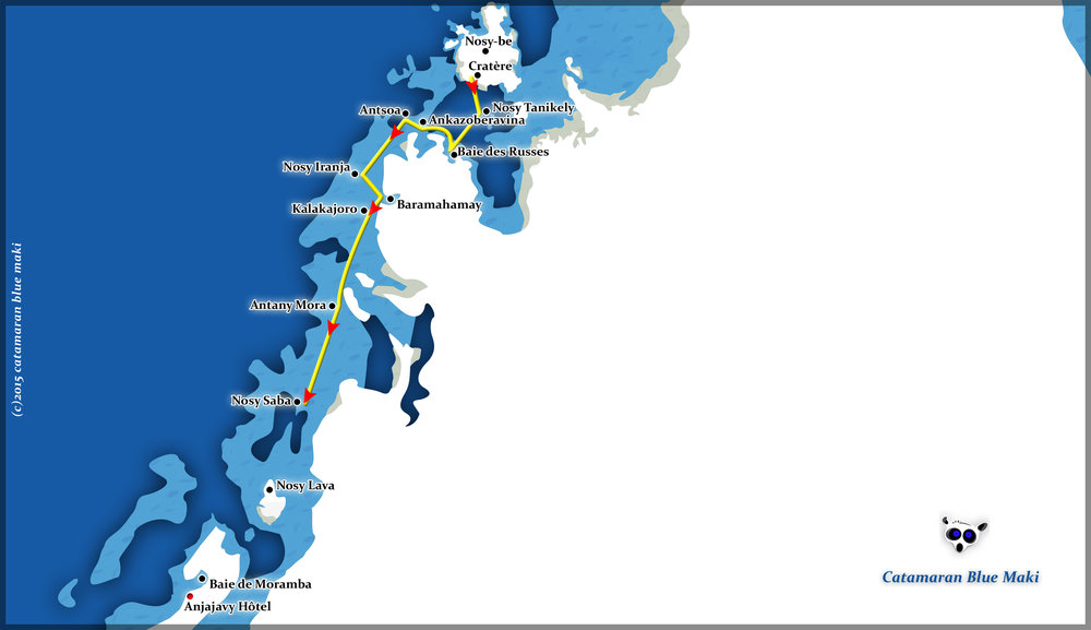 Map of Deep South Itinerary - Radamas.jpg