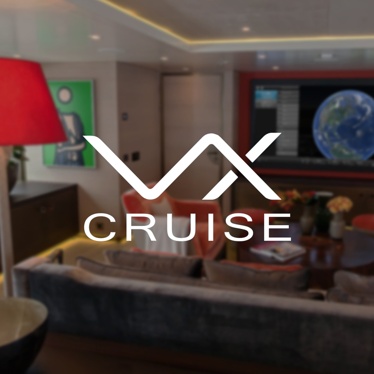 VXCruise