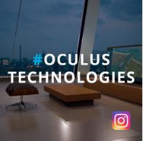 Oculus @Instagram