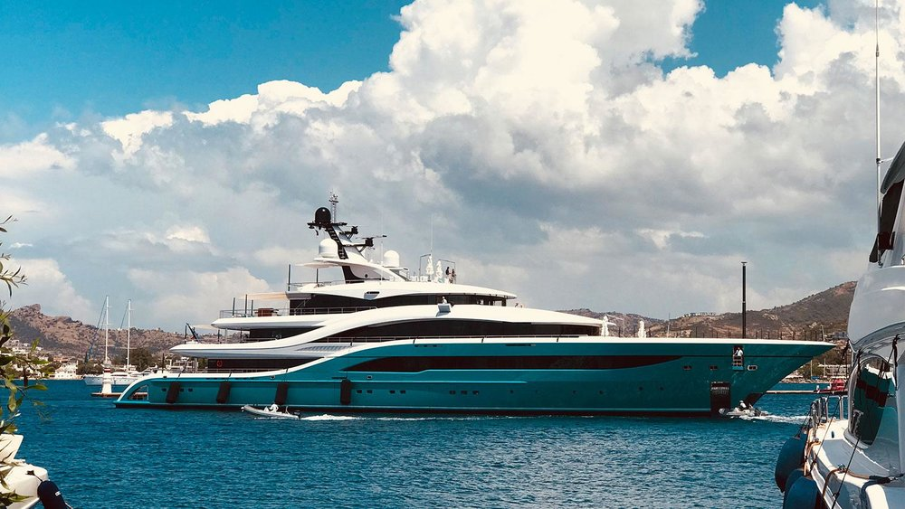 GO by Turquoise Yachts