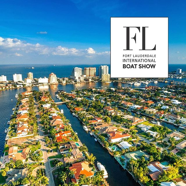 The end of October, the Oculus team flies to America's Yacht Capital, Fort Lauderdale. Here we showcase YachtEye 4.0, the integration with @Crestron and our special 'up to 50 meter'-YachtEye solution.  You can find YachtEye at the Crestron Booth and the YachtEye Fort Lauderdale office is open for personal demo's. We are even displayed on board of one of the Yachts, attending the show!  During the week of the boat show our Sales & Marketing team will be in Fort Lauderdale. For a demo or more information about YachtEye, please contact us!