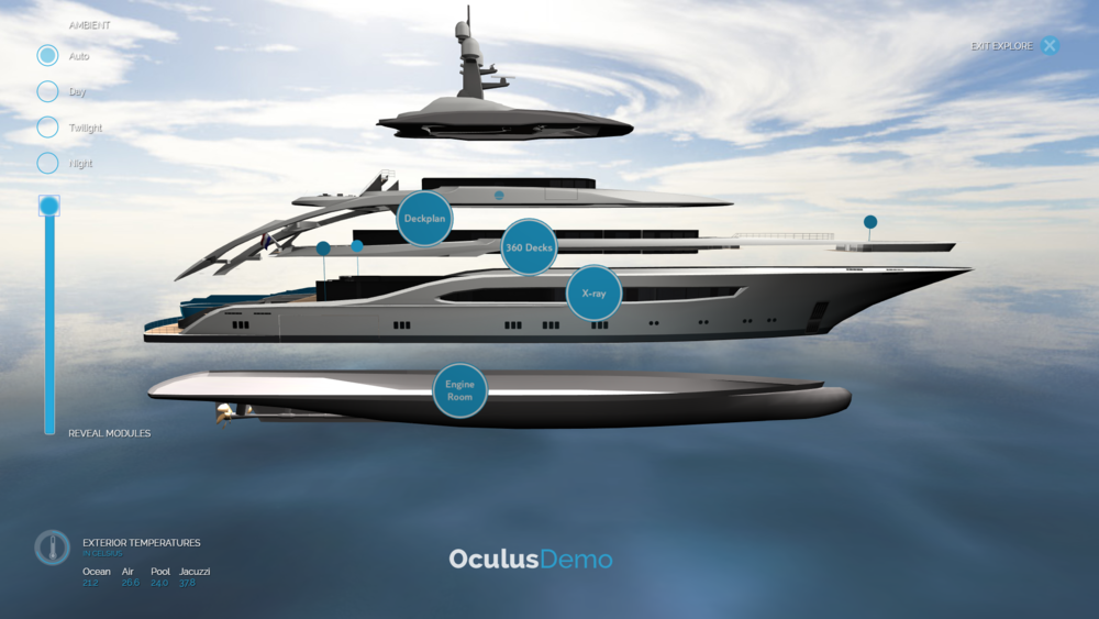 Click on the image to visit our online YachtEye demo