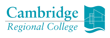 Cambridge Regional College VLE