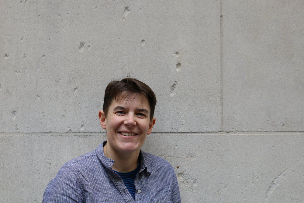 Julie has worked with repositories for over 12 years and has been active in the Samvera community. Julie started out as a Librarian, strayed into archives and has now moved over to the technical side.