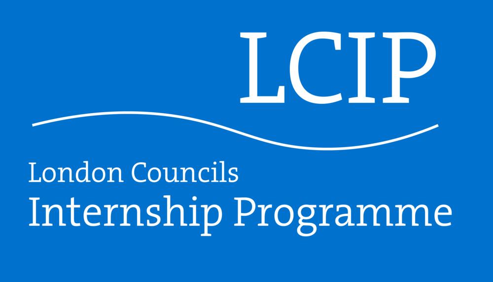 london councils internship programme