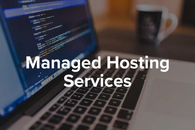 managed hosting ulcc
