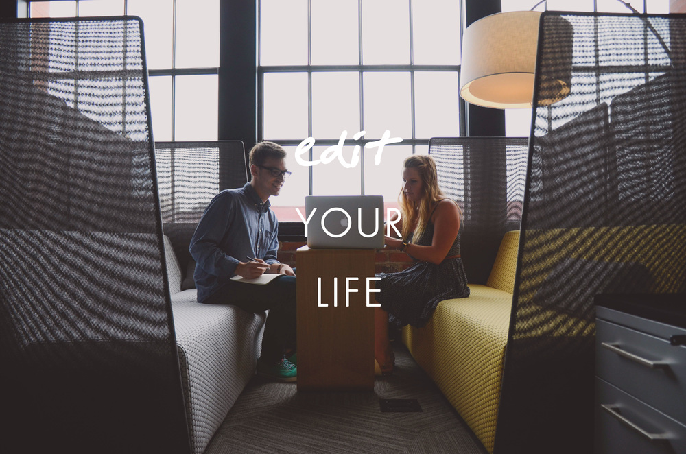 Edit your life coaching session
