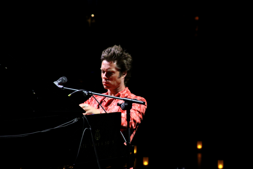 RUFUS WAINWRIGHT<BR/>BOSTON 2010