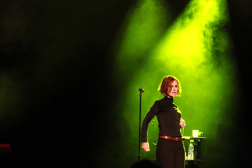 ALISON MOYET<BR/>BERLIN 2012