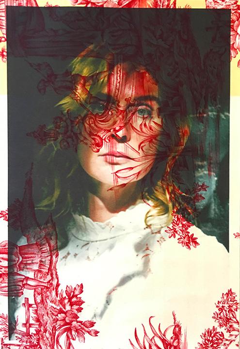 Amber Sakai>br/>Los Angeles 2016