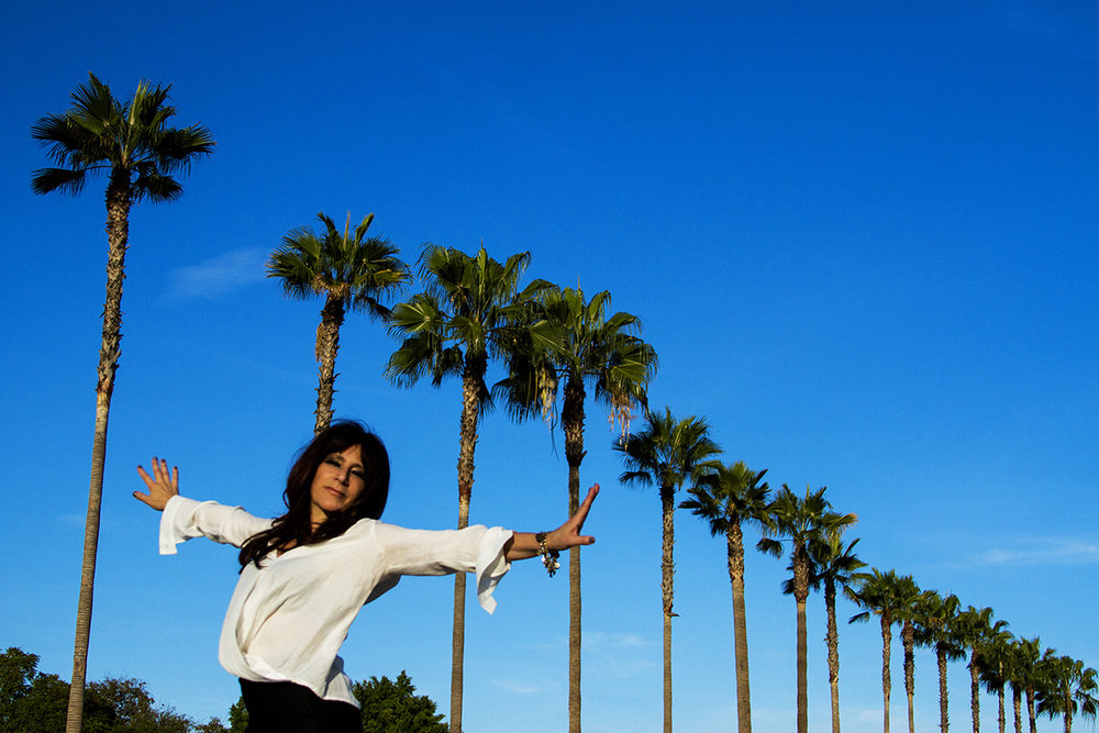 BETH LAPIDES<BR/>LOS ANGELES 2015