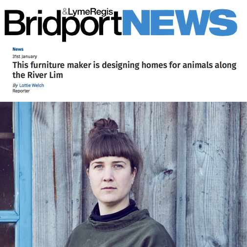 Jan 2019  Bridport News
