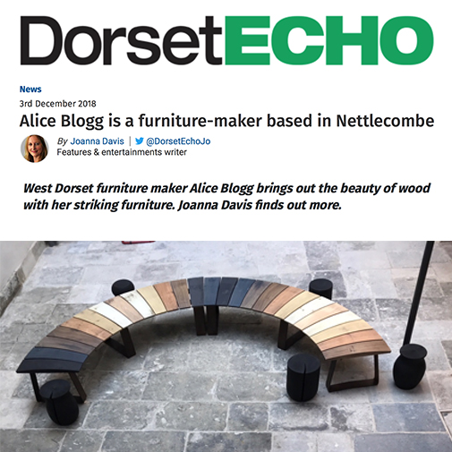 Dec 2018  dorset echo