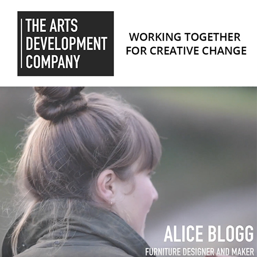 aug 2018  the Arts development company