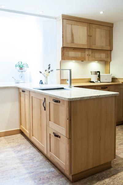 Ash kitchen  &  interior