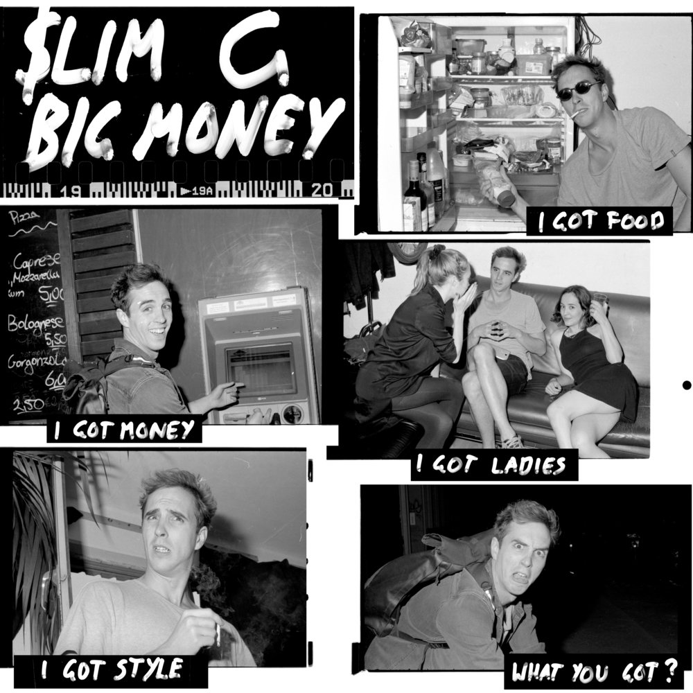 '$lim G Big Money'