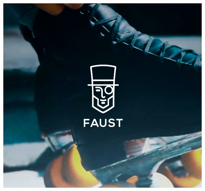 FC is now on  Faust🤳
