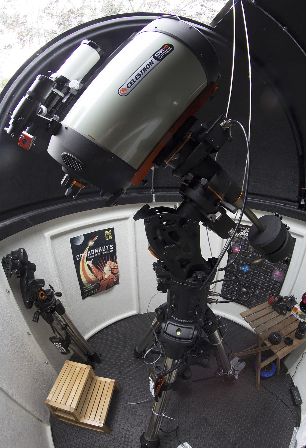 Celestron Edge HD11
