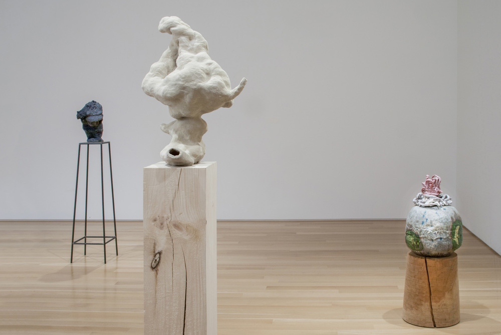 Installation view, .Sum, solo exhibition at the Nerman Museum of Contemporary Art, KS, 2012.